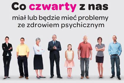 Psychiatra plakat