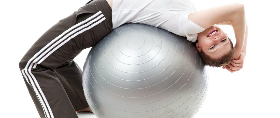 fitness-ball